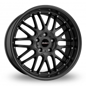 Image for Calibre Spur Matt_Black Alloy Wheels
