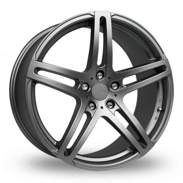 Zoom Fox_Racing MS005 Grey Alloys