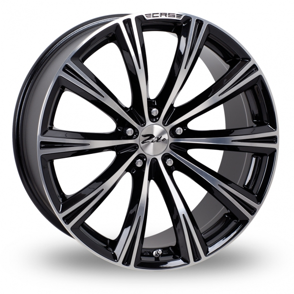Zoom Zito CRS Black_Polished Alloys