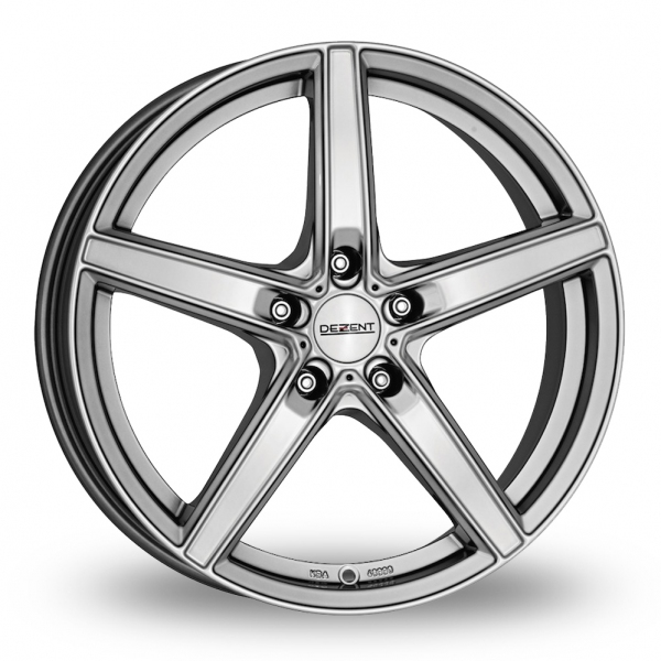 Zoom Dezent RN High_Gloss Alloys