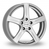 Image for Enzo G Silver Alloy Wheels