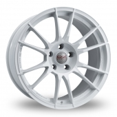 Image for OZ_Racing Ultraleggera_HLT_Wider_Rear White Alloy Wheels