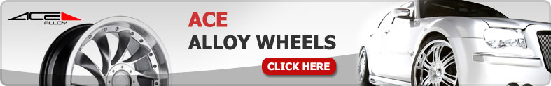 Ace Alloy Wheels