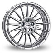 Rial Zamora Alloy Wheels
