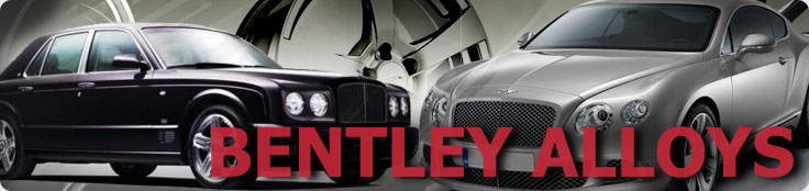 Bentley Alloys