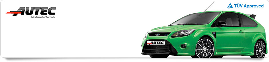 Autec Alloy Wheels