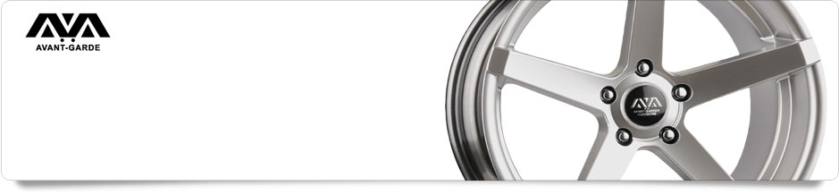 AVA Alloy Wheels