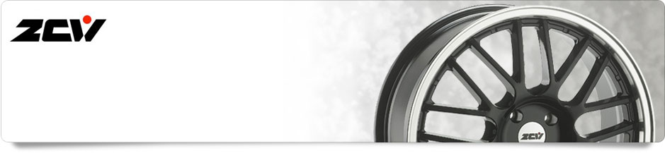 ZCW Alloy Wheels