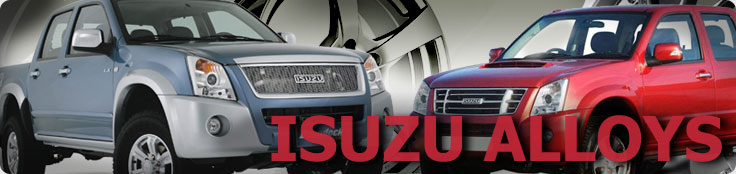 Isuzu Alloys