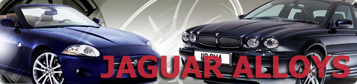 Jaguar Alloys