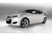Hyundai Veloster Alloy Wheels