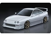 Acura Integra 4 Stud Alloy Wheels