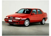 Alfa-Romeo 155 Alloy Wheels