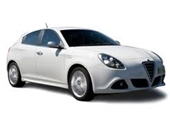 Alfa-Romeo Giulietta Alloy Wheels