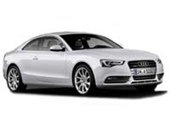 Audi A5 Alloy Wheels