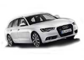 Audi A6 Alloy Wheels