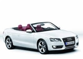 Audi Cabriolet Alloy Wheels