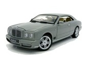 Bentley Brooklands Alloy Wheels