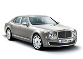 Bentley Mulsanne Alloy Wheels