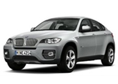 BMW X6 Series Alloy Wheels