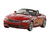 BMW Z4 Series Alloy Wheels