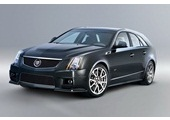 Cadillac CTS-V Alloy Wheels
