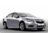 Chevrolet Cruze Alloy Wheels