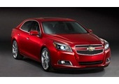 Chevrolet Malibu Alloy Wheels
