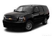 Chevrolet-GM Tahoe Alloy Wheels