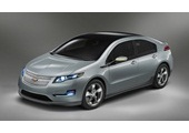 Chevrolet Volt Alloy Wheels