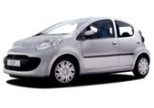 Citroen C1 Alloy Wheels