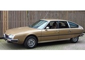 Citroen CX Alloy Wheels