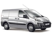 Citroen Dispatch Alloy Wheels