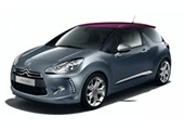 Citroen DS3 Alloy Wheels