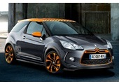 Citroen DS3-Racing Alloy Wheels