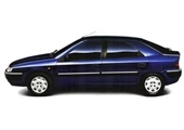 Citroen Xantia Alloy Wheels