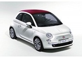Fiat 500c Alloy Wheels