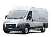 Fiat Ducato Van Alloy Wheels