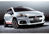 Fiat Grande-Punto-Abarth Alloy Wheels