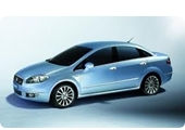Fiat Linea Alloy Wheels