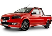Fiat Strada-Ritmo Alloy Wheels