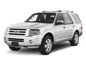 Ford Expedition Alloy Wheels