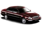 Ford Scorpio Alloy Wheels