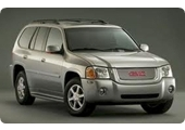 GMC Envoy Alloy Wheels