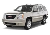 GMC Yukon Alloy Wheels