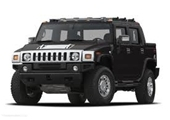 Hummer H1 Alloy Wheels