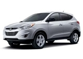 Hyundai Sportage Alloy Wheels