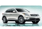 Infiniti Ex35-Ex37 Alloy Wheels