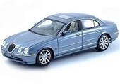Jaguar S-Type Alloy Wheels