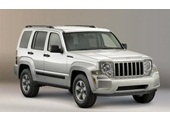 Jeep Liberty Alloy Wheels